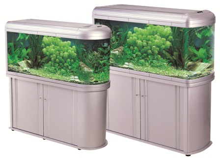 Aquariums Atman HC and Atman HR