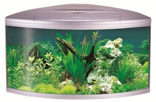 Corner Aquarium Atman UFO-880